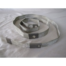 Earth Braid/Strap to Suit Codan 9350 Autotune Aerial